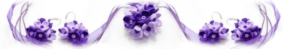 Flori liliac